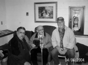 Ausable River Chapter – Spring 2007 Update