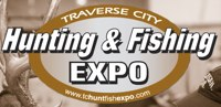 Visit Us at Traverse City Hunting & Fishing Expo
