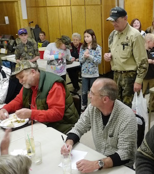 35th Annual Wild Turkey Hunters Rendezvous