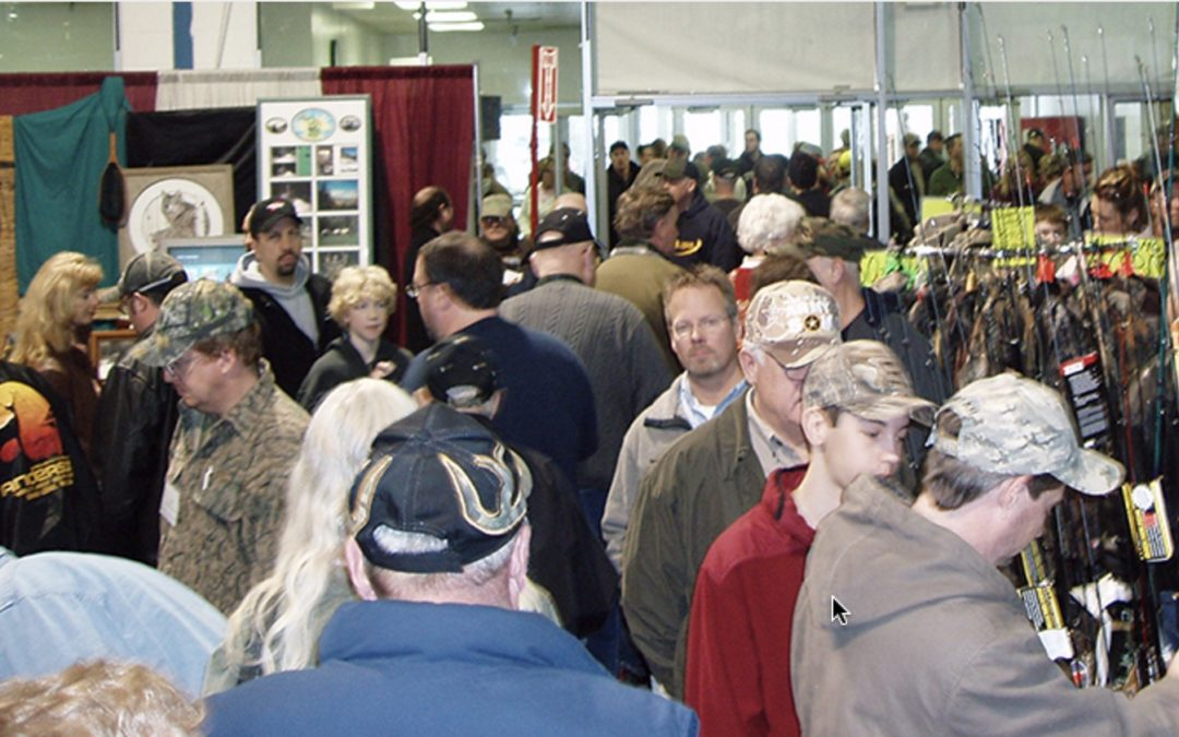 Join MWTHA at TC Hunting and Fishing Expo