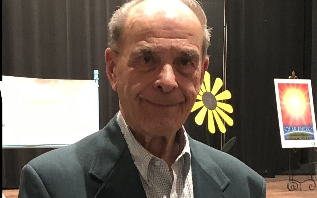Jim Maturen