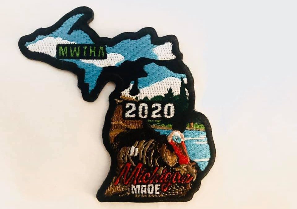 2020 MWTHA Patch