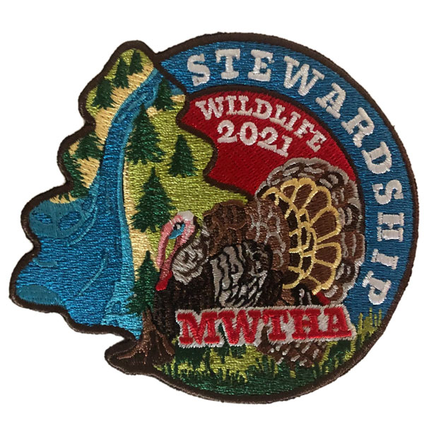 2021 MWTHA Patch Now Available